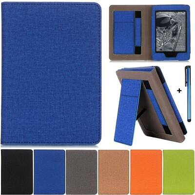 "For Amazon Kindle 6"" Paperwhite 4 10th Gen 2018 1 2 3 Smart Leather Case Cover"