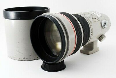 Canon EF 300mm F/2.8 L USM Lens From Japan [Very good]