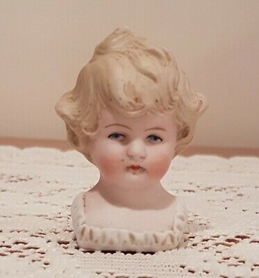 German Bisque antique dolls Circa 1891+