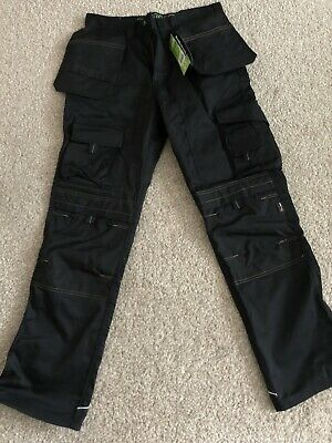Apache Knee Pad Holster Work Trousers