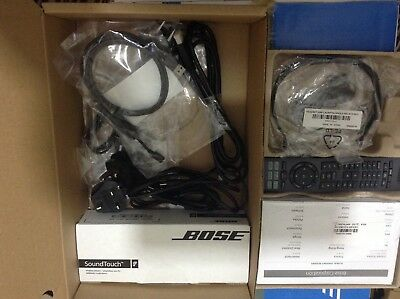 bose 520 sound touch  complete home theatre  system In great condition