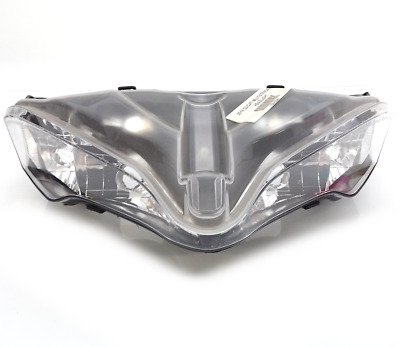2018 Ducati Multistrada 950 Headlight Headlamp 52010322B
