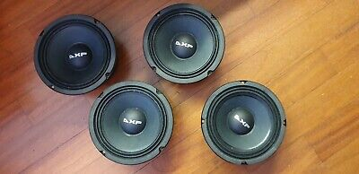CASSE MEDIO BASSO MID WOOFER 16,5 4 ohm AXP PMD 300W