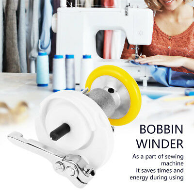 Automatic Bobbin Winder for Industrial Sewing Machine Attachments Accessories