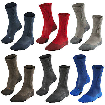 Falke TK2 Wool Trekkingsocken Herren Funktionssocken Outdoorsocken Wandersocken