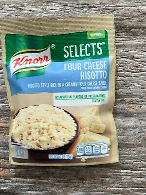Zuru 5 Surprise! Mini Brands Knorr Selects Four Cheese Risotto