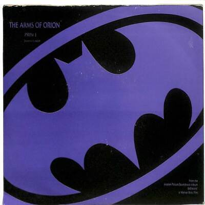 """Prince With Sheena Easton - The Arms Of Orion - 7"""" Vinyl Record Single"""