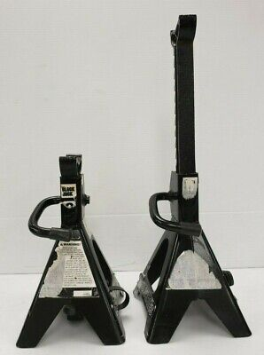 (74353) Torin Jack Stands Pair of 2