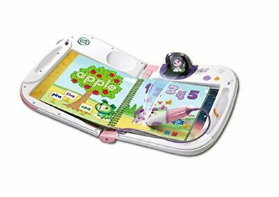 LeapFrog 603953 LeapStat Holo Pink Leap Start Learning Toy, One Size