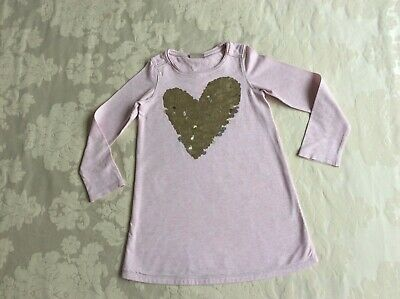 Next Girls 5 years Dress / Tunic / Long Top in great used condition