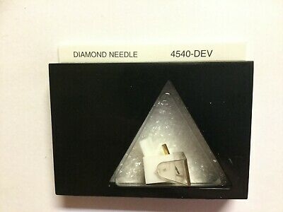 VMS3E 540-DEV NEW IN BOX TURNTABLE NEEDLE FOR Ortofon D3E FF10XE VMS-3E VMS-5E