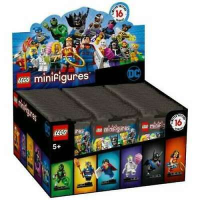 LEGO DC Super Heroes Sealed Box Case of 60 Minifigures 71026 IN STOCK