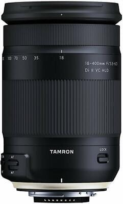Tamron 18-400mm F/3.5-6.3 DI-II VC HLD All-in-One Zoom for Nikon new!!!!