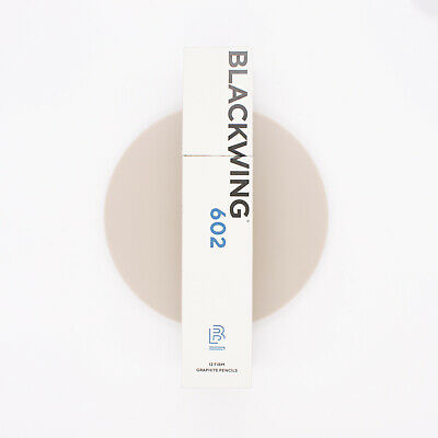 Palomino Blackwing 602 Set da 12 Matite