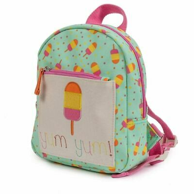 Pink Lining Child Mini Rucksack - Lolly Pop New
