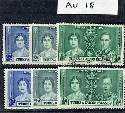 Turks & Caicos  Stamps