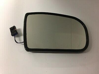 IVECO 2006 DOOR WING MIRROR GLASS LEFT HAND SIDE CONVEX