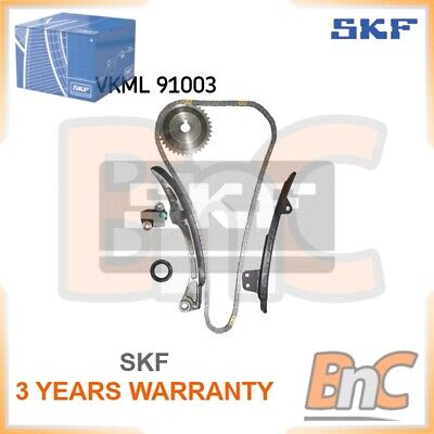 Skf Timing Chain Kit Toyota Oem Vkml91003 0849.28