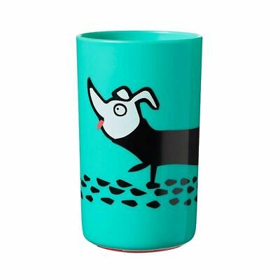Tommee Tippee No Knock Cup Large Green with Dog New