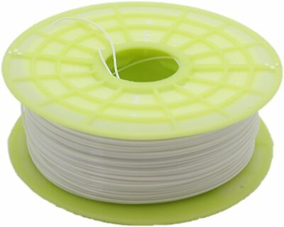 AURARUM ABS FIRE RETARDANT WHITE_B 1.75mm 3KG SPOOL