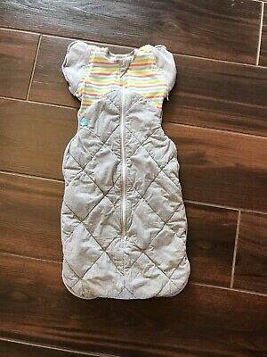 Love 2 Dream Swaddle Up Winter Warm 50/50 Large