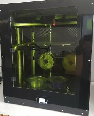 Wombot Skeletus 3D Printer