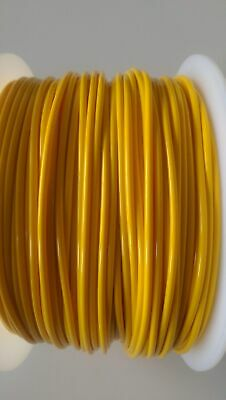 Aurarum PLA Filament YELLOW 2.85 mm 1Kg