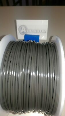 Aurarum PLA Filament CHARCOAL 2.85 mm 1kg