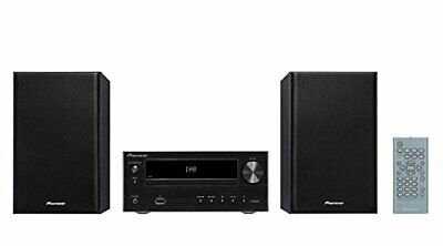 Pioneer X-HM26D Micro Systeem Blac