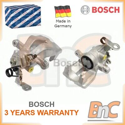 Bosch Rear Left Right Brake Caliper Fiat Oem 0986134006 77364642