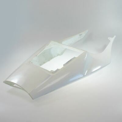 Yamaha YZF-R1 2002-2003 Tail Unit Fairing Kit (2 Pieces)-Unpainted