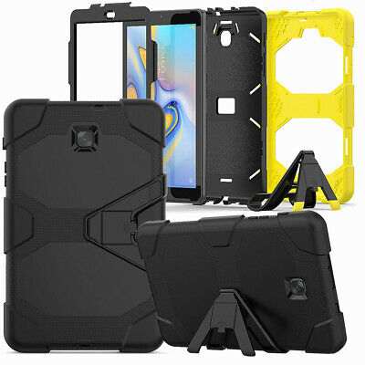 For Samsung Galaxy Tab A 8.0 2018 SM-T387 8 Inch Tablet Case Screen Protector