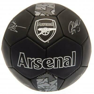 Arsenal Signature Football PH - Size 5 (Official Merchandise)