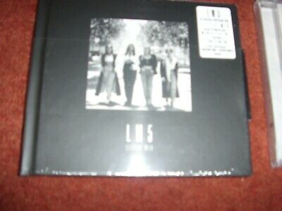 Little Mix - LM5 [Deluxe Edition] (CD 2018) New & Sealed.