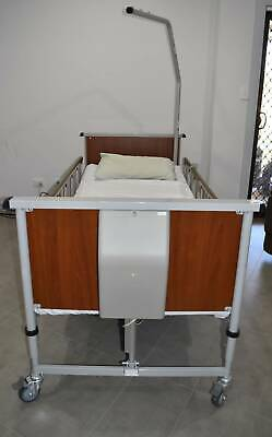 Peak Care Electric Bed | Hospital/Nursing Home | Great Condition