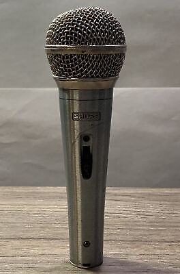 SHURE R183B Microflex Omnidirectional Condenser Microphone Cartridge 183  TESTED