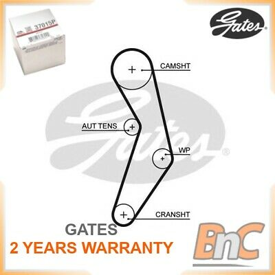 Gates Timing Cam Belt 5503XS Fits Fiat Alfa Romeo Vauxhall Opel Chrysler Jeep
