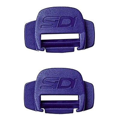Sidi Pop Buckle Unisex Boots Boot Strap Holder - Blue One Size