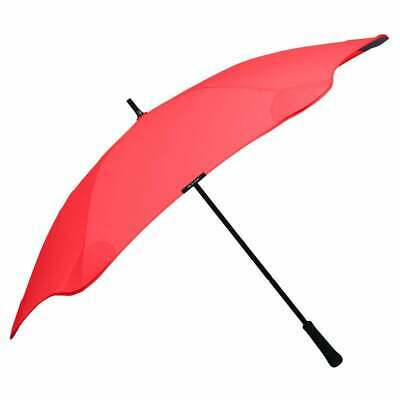 Blunt Umbrellas Classic Unisex Accessory Umbrella - Red One Size