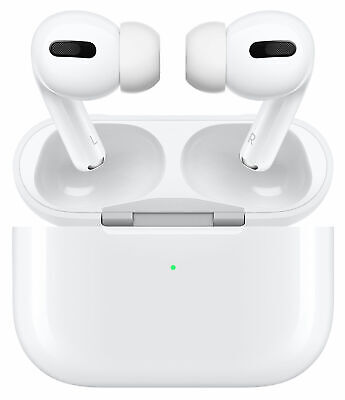 BRAND NEW Apple AirPods Pro  MWP22AM/A  - White In Hand Ready To Ship (READ AD)