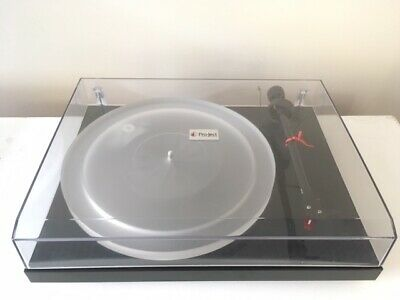 Pro-Ject Debut Carbon Espirit Turntable