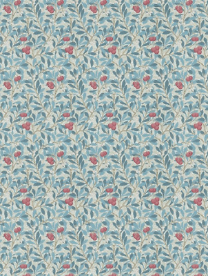 214718 WILLAM MORRIS & Co ARBUTUS Wallpaper - NEW - 1 ROLL