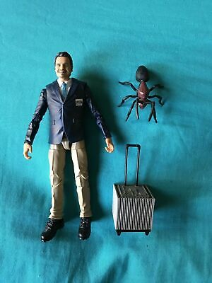 "Marvel Legends X-CON LUIS 6"" Figure Antman and the Wasp Movie Studios Series"