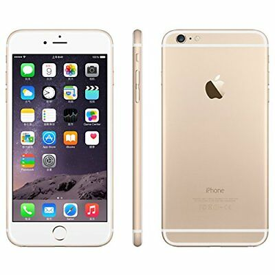 Apple iPhone 6s 16GB 32GB 64GB 128GB GOLD Unlocked, CDMA+GSM AT&T Verizon TMO OB