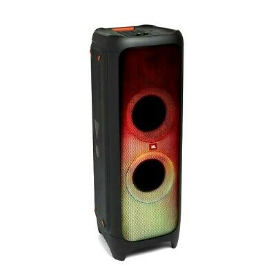 JBL Partybox 1000 Portable Bluetooth Party Speaker - Black  Rrp £1000
