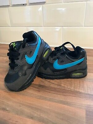 infant nike air max size 5 Used But Excellent Condition