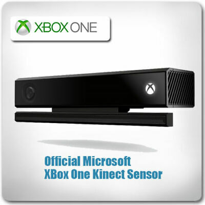 Xbox One KINECT 2 V2 Motion Sensor OFFICIAL & GENUINE Super FAST Delivery Free