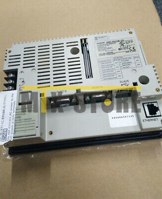 Used OMRON touchscreen NS5-SQ11B-V2 tested