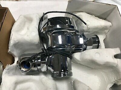 Sloan Optima Flush Valve Model 111 Cp Ess New !