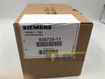 1Pcs 1Xp8001-1 1024 Siemens Encoder New In Original Box 1Xp8001-1/1024